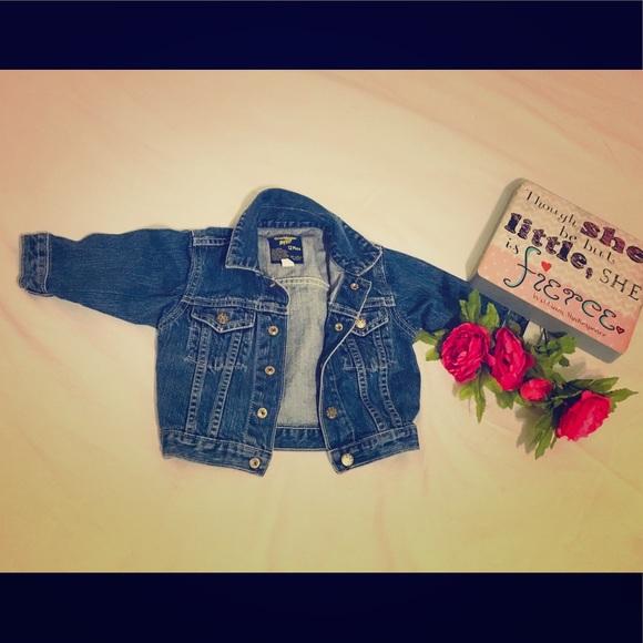 OshKosh B'gosh Other - Jean jacket